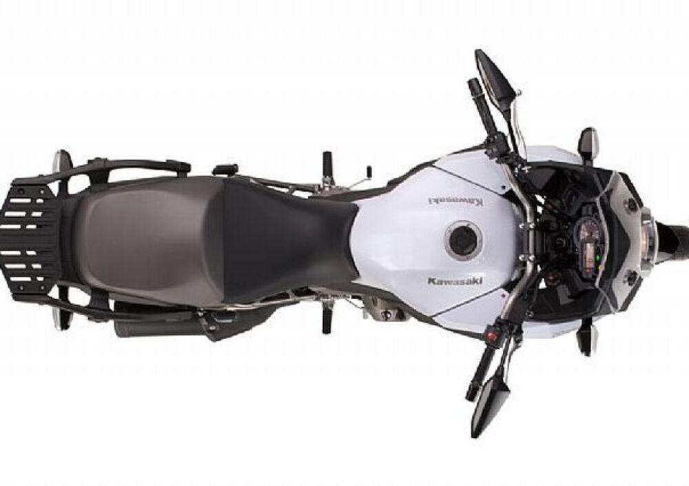 Kawasaki Versys 1000 ABS (2011 - 14) (5)