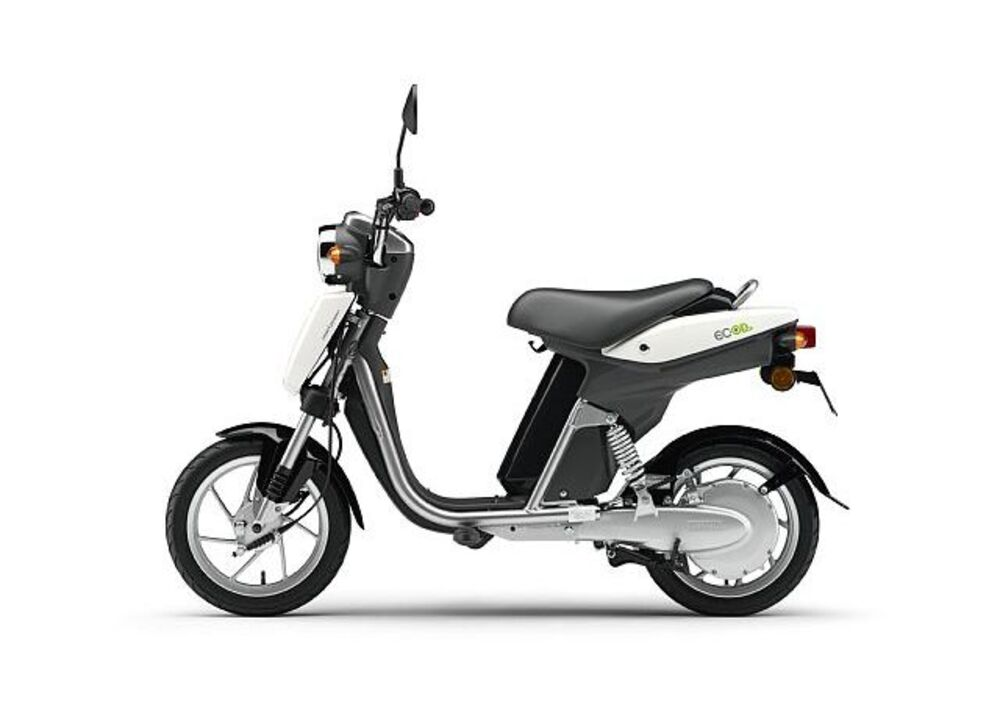 Yamaha EC-03 (2011- 17) (2)