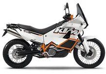KTM 990 Adventure ABS (2012 - 14)