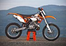 KTM EXC 200 (2013)