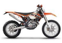 KTM EXC 500 (2013)