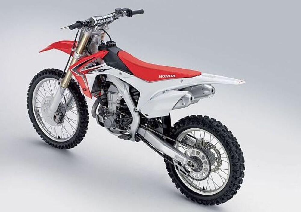 Honda CRF 450 R (2013) (4)