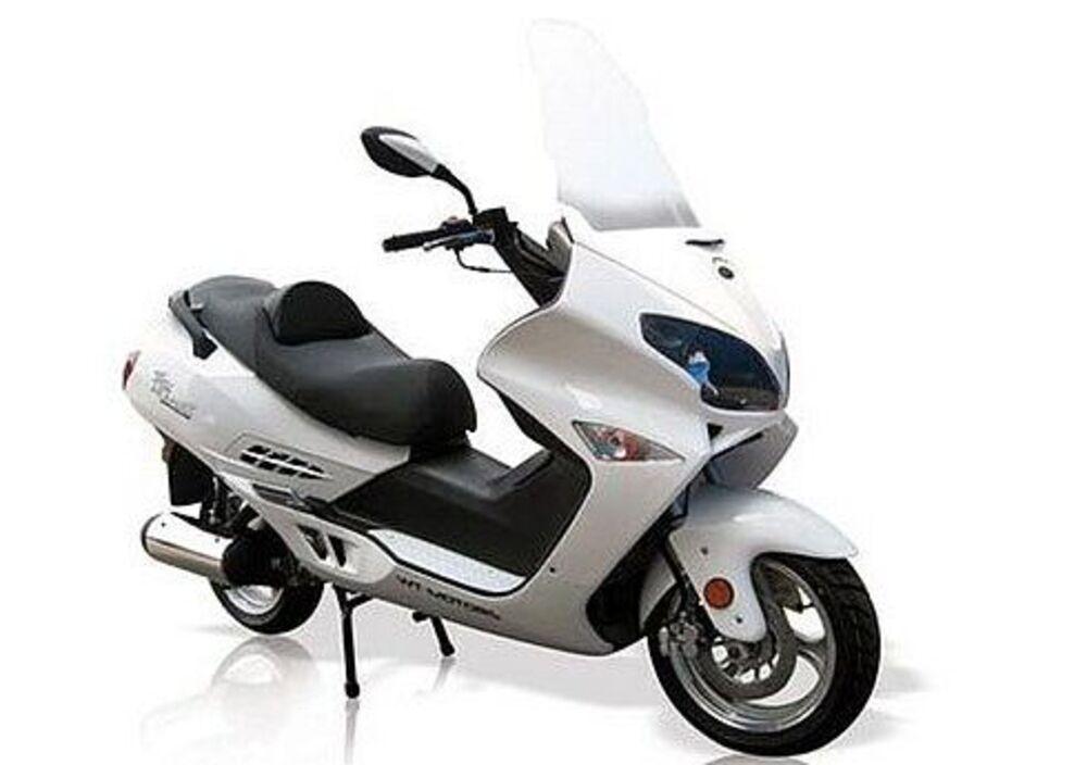 Wt Motors Miami Granvolume 250 2011 17 Prezzo E