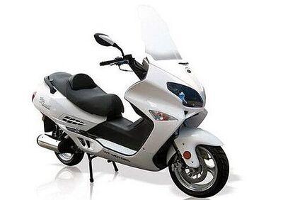 WT Motors Miami Granvolume 250