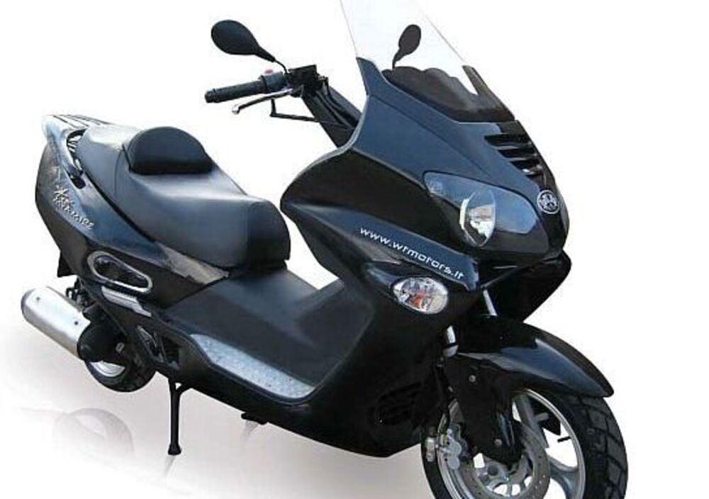 Wt Motors Miami 250 2011 17 Prezzo E Scheda Tecnica