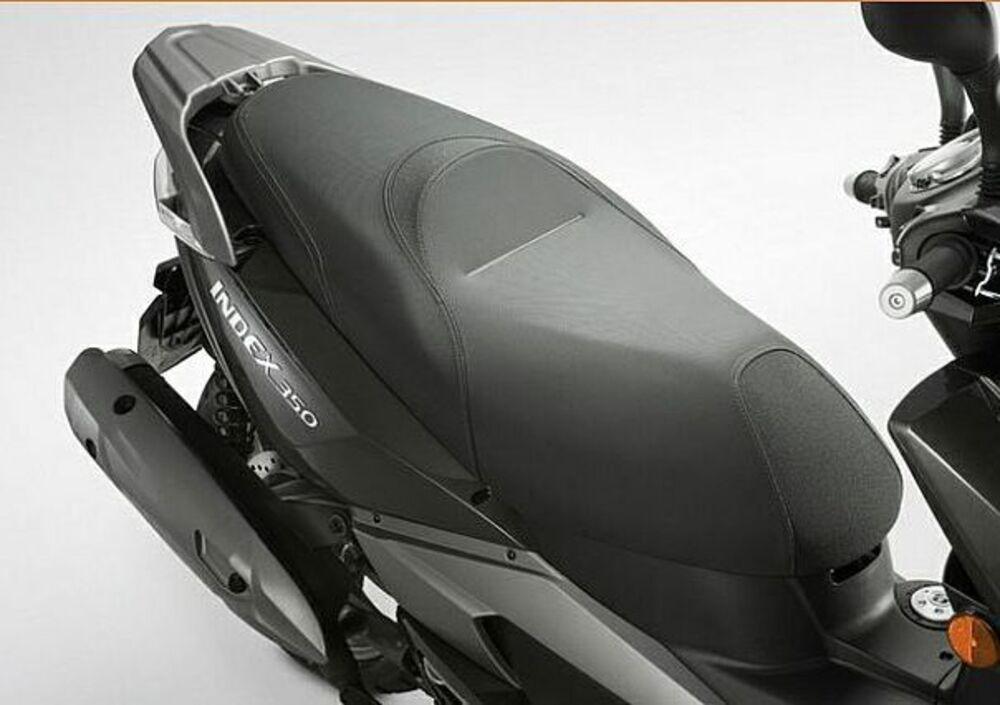 Keeway Motor Index 350 (2012 - 16) (5)