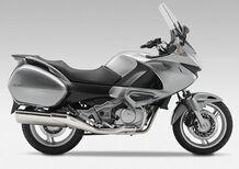 Honda Deauville 700 ABS