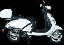 Motom Lambretta