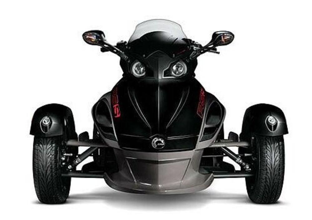 Can-Am Brp Spyder RS (2011 - 16)