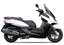 Kymco Downtown 300i ABS (2009 - 17)