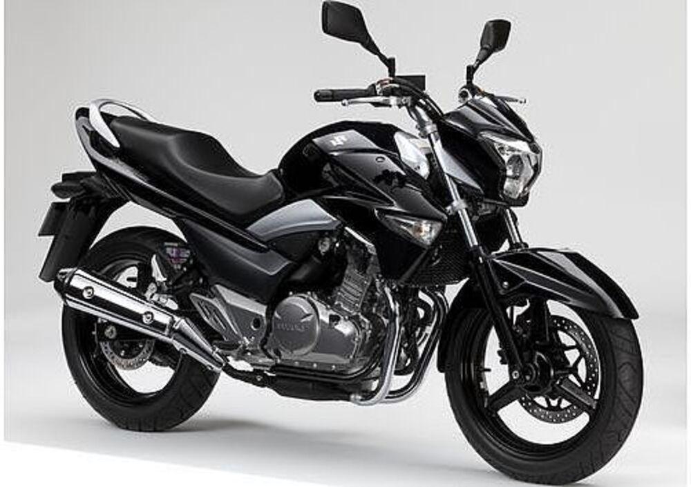 Suzuki Inazuma 250 (2012 - 17) (4)