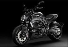 Ducati Diavel Dark (2012 - 13)