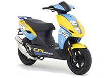 CPI Moto Aragon