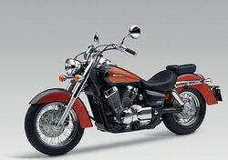 Recensioni Honda Shadow Vt 750 Motoit