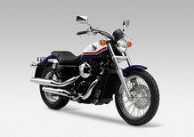 Honda VT 750S Shadow Black Spirit