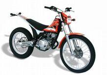 Scorpa TY-S125F