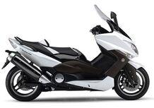 Yamaha T-Max White Max 500 (2010 - 11)