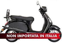 Moto B Rimini 125