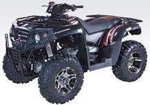 Aeon Crossland RX 400