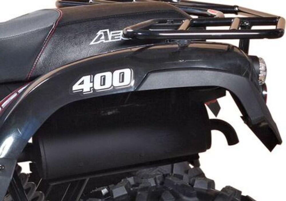 Aeon Crossland 400 4X4 (2008 - 17) (4)