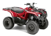 Yamaha Grizzly 300 (2007 - 13)