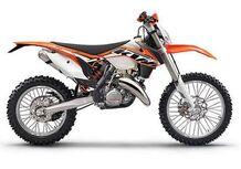 KTM EXC 125 (2014)