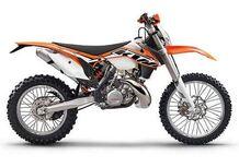 KTM EXC 200 (2014)