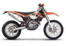 KTM EXC 450 (2014)