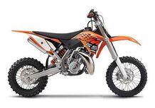 KTM SX 65 (2014)