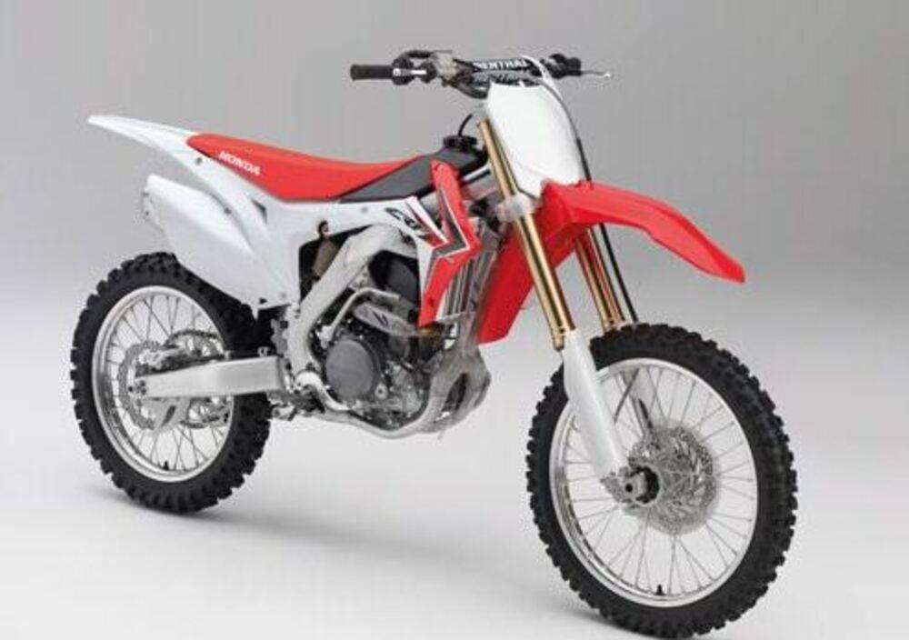 Honda CRF 450 R (2014) (2)
