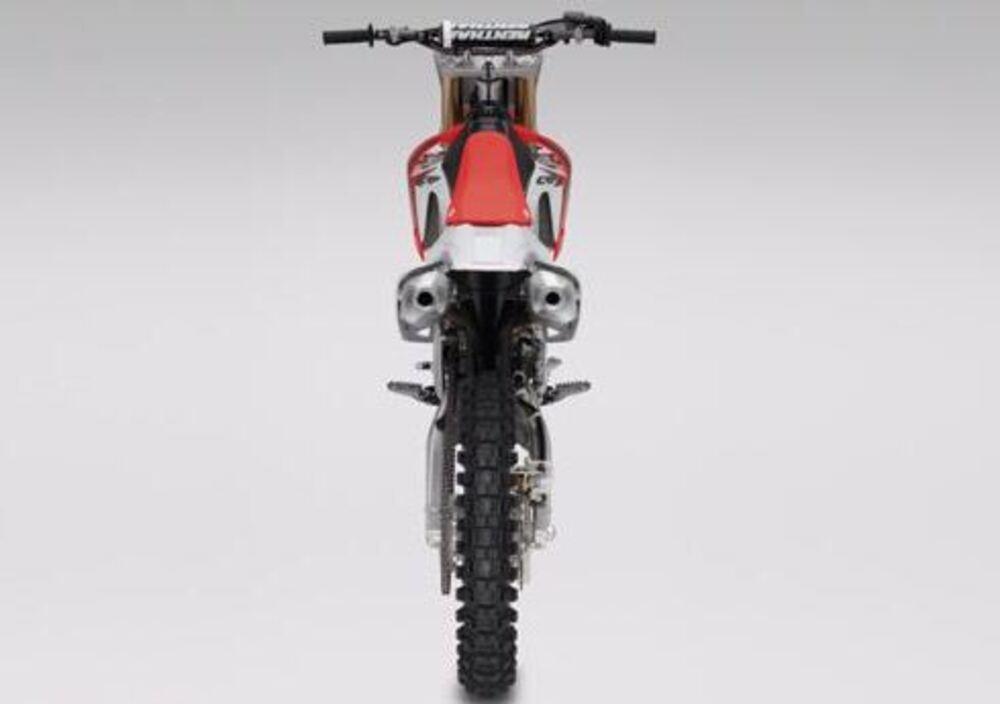 Honda CRF 450 R (2014) (5)
