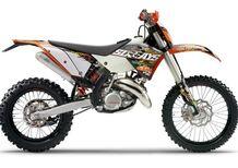 KTM EXC 125 Six Days (2010)
