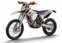 KTM EXC 450 Six Days (2012)