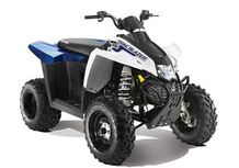 Polaris Trail Blazer 330 E 2x4 (2007 - 13)