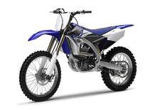 Yamaha YZ 450 F (2014)