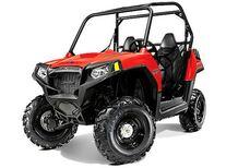 Polaris Ranger RZR 800 E