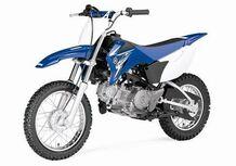Yamaha TT R 110E (2009 - 13)