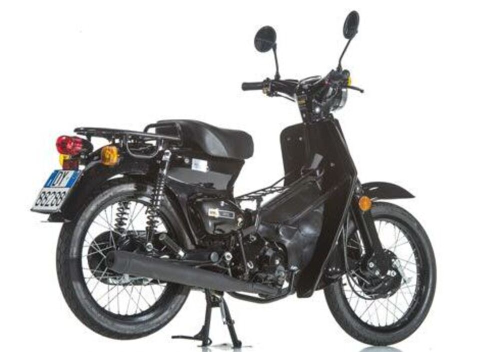 Super Motor Company Pin 120 (5)