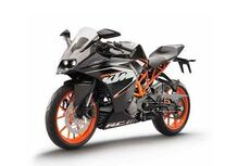 KTM RC 200 ABS (2013)