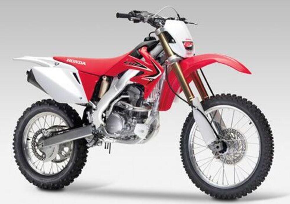 Honda CRF 250 X (2013 - 14 ) (2)