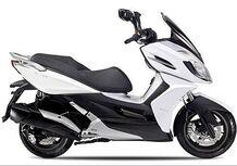 Kymco K-Xct 300i ABS (2012 - 17)