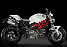 Ducati Monster 796 ABS (2010 - 14)
