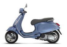 Vespa Primavera 125 ie 3V ABS (2014 - 16)