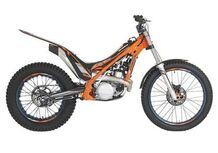 Scorpa Twenty 250