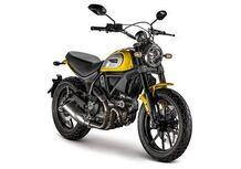 Ducati Scrambler Icon (2015 - 16)