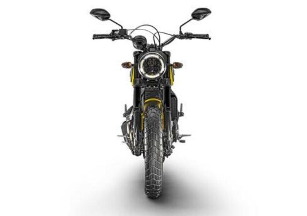 Ducati Scrambler Icon (2015 - 16) (2)