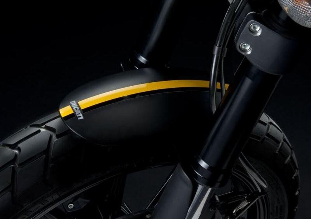 Ducati Scrambler Full Throttle (2015 - 16) (4)