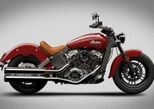Indian Scout (2015 - 16)