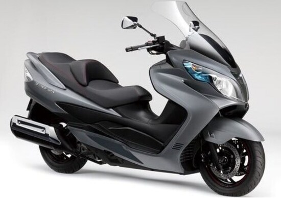 Suzuki supervaluta il tuo usato