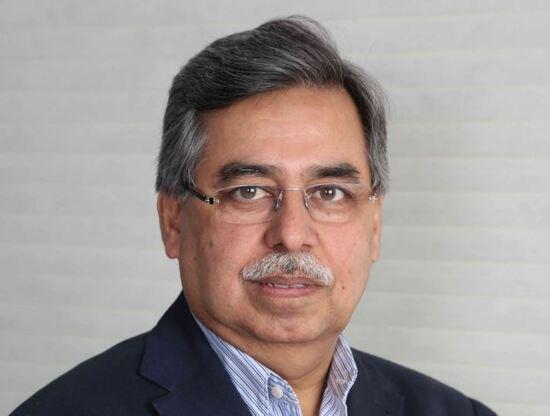 Pawan Munjal, CEO di Hero Motor Corp Ltd